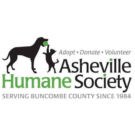 Asheville Humane Society Logo
