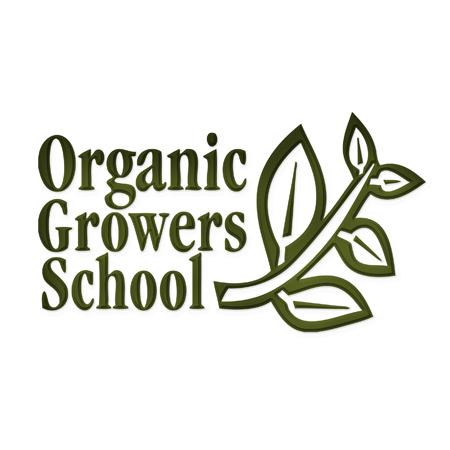 Organic Growers School Logo