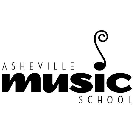 Asheville Music School Logo