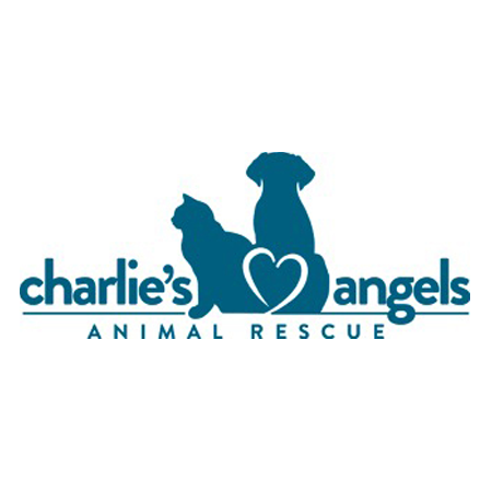 Charlie's Angels Animal Rescue Logo