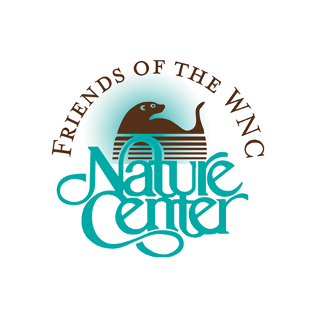 Friends of the WNC Nature Center Logo
