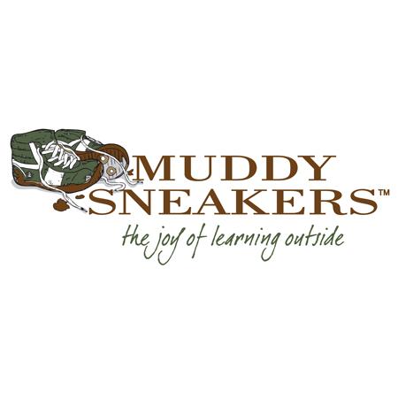 Muddy Sneakers Logo