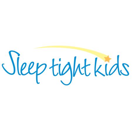 Sleep Tight Kids Logo