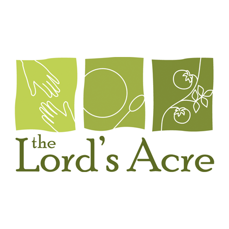 The Lord's Acre Logo